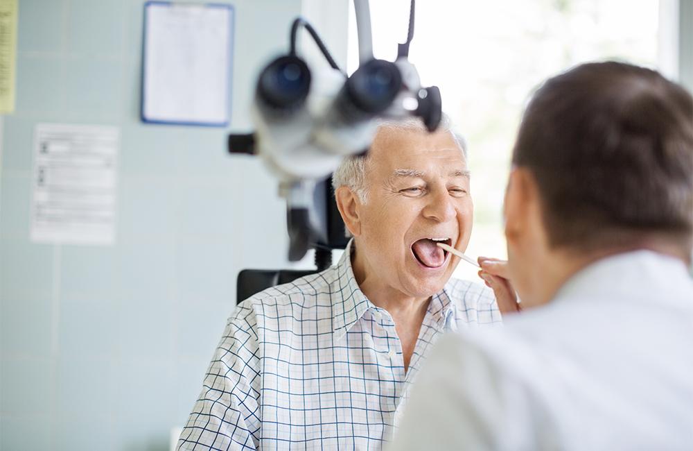 HNO Praxis Hadamar Krebsvorsorge